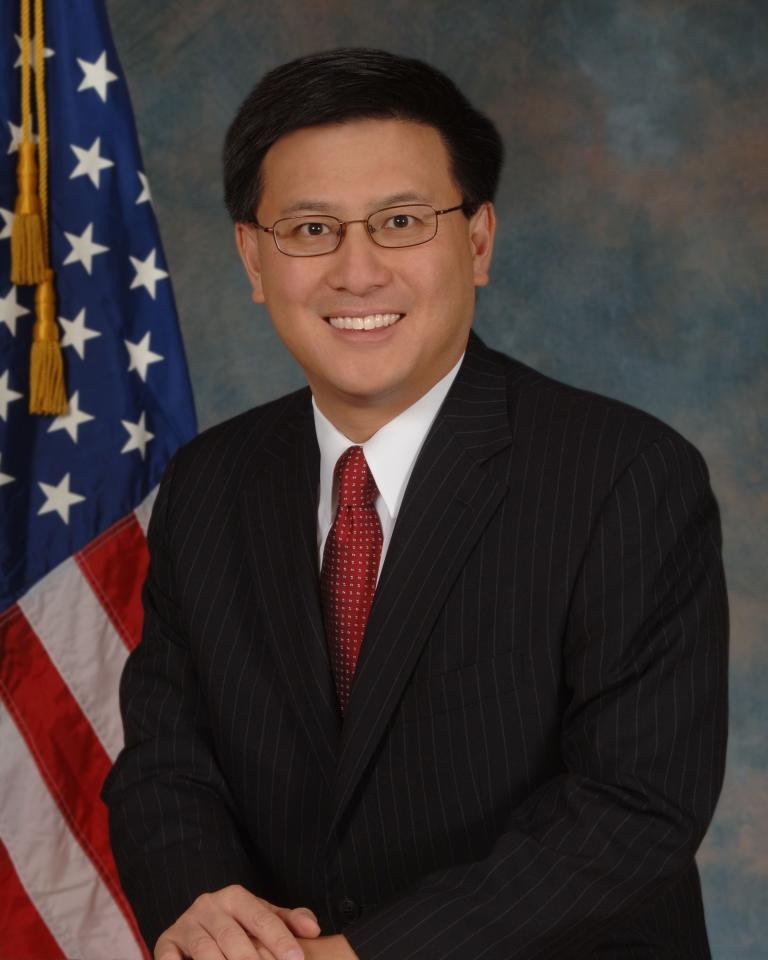 Image of John Chiang