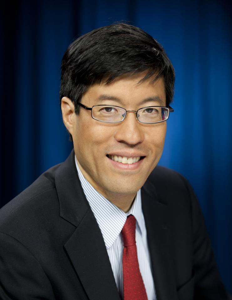 Image of Dr. Richard Pan