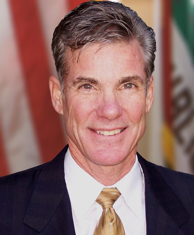 Image of Tom Torlakson