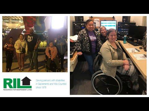 Resources for Independent Living – Virtual Nonprofit Fair