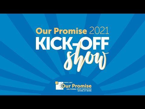 2021 Campaign Kick-Off